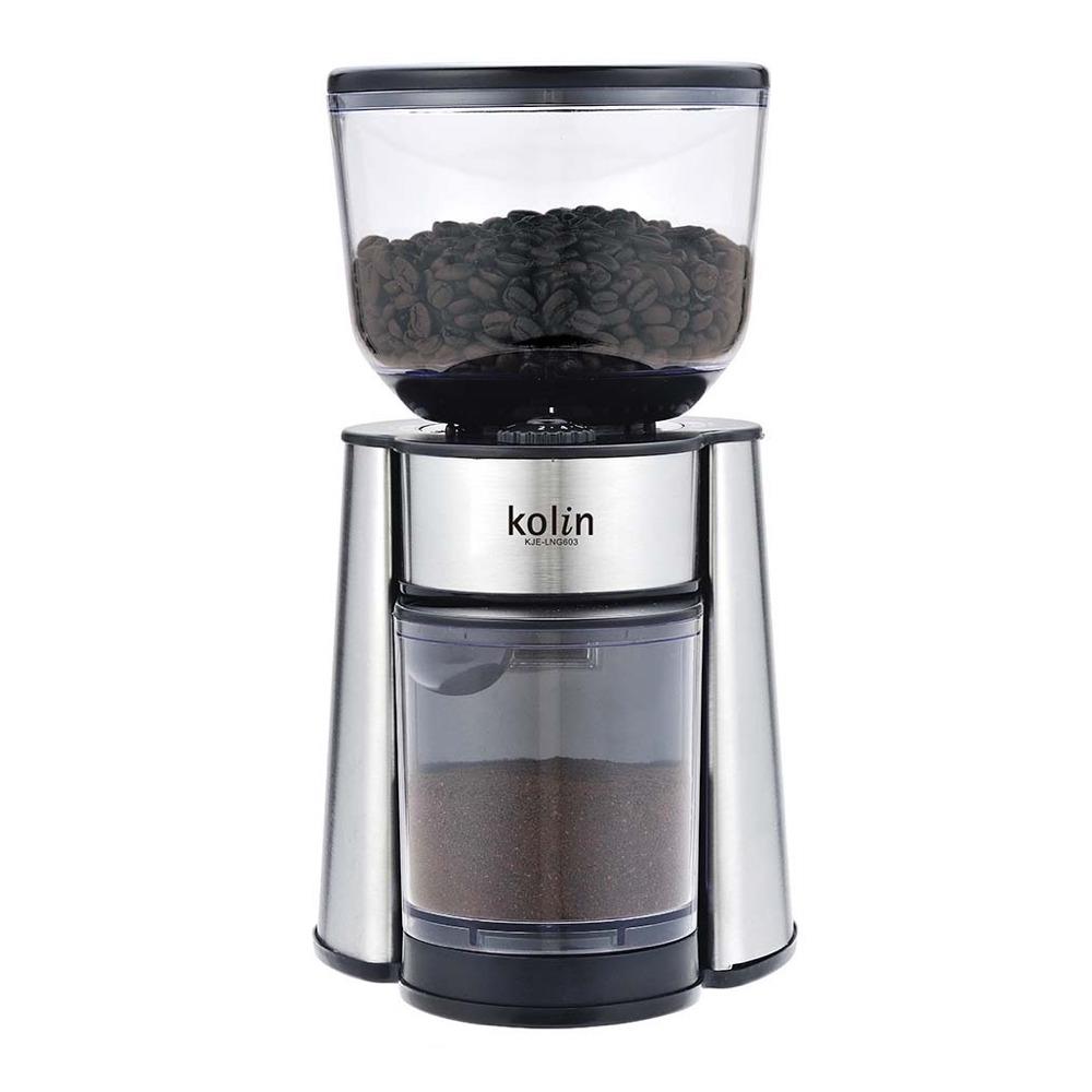 Kolin-平錐磨盤專業磨豆機KJE-LNG603