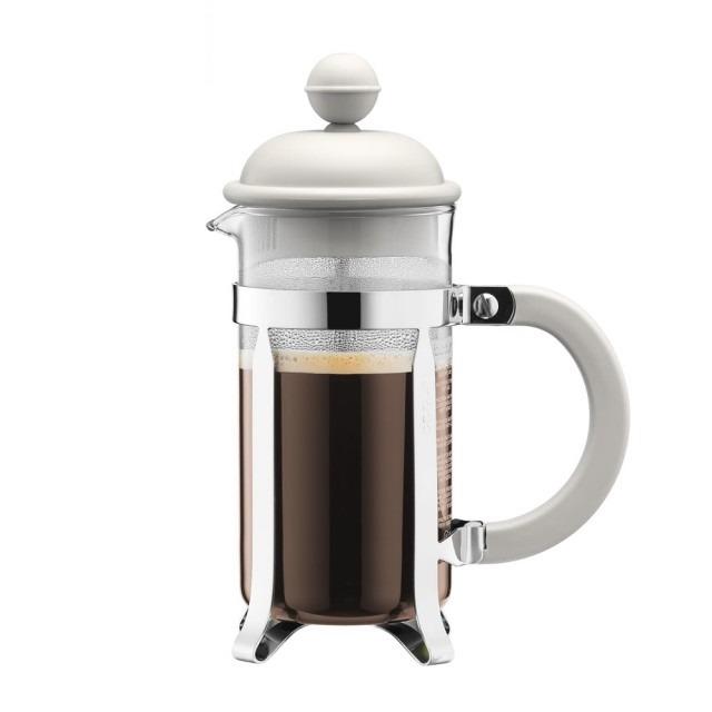 Bodum-CAFFETTIERA 法式濾壓壺350cc
