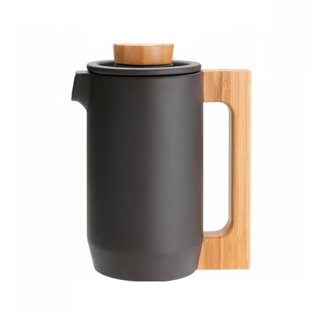 JIA Inc 品家家品-紫泥系列 - 法式濾壓壺