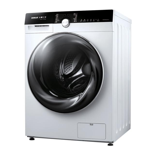 媽媽樂12kg全自動滾筒洗衣機 AWD-1270MD