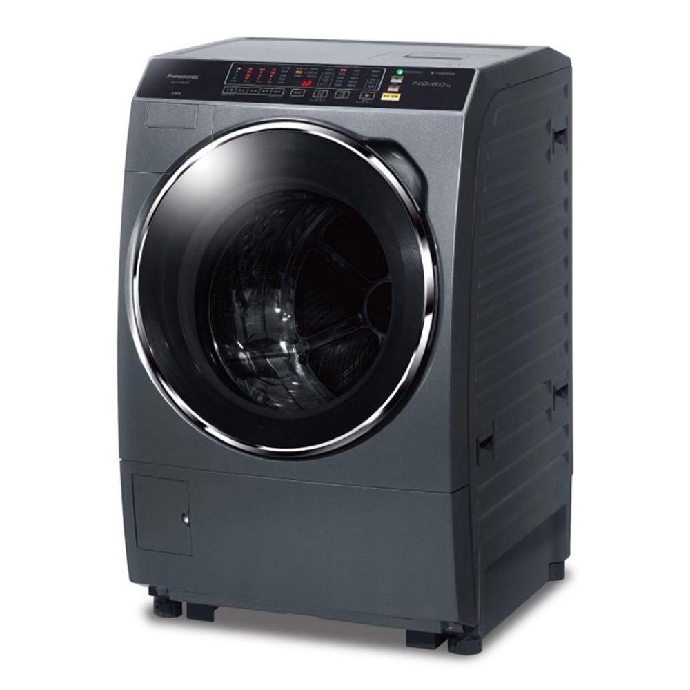 Panasonic 國際牌 - 13KG 變頻滾筒洗脫烘洗衣機NA-V130DDH-G