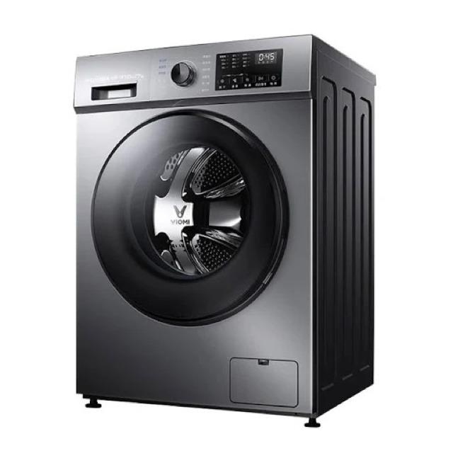 VIOMI 雲米 - 10公斤WiFi洗脫烘變頻滾筒洗衣機 WD10SA-G1B(小米生態鏈)