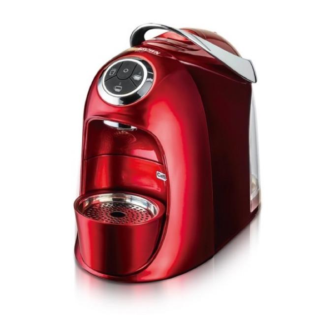 伯朗咖啡-膠囊咖啡機 S20 緋鑽紅