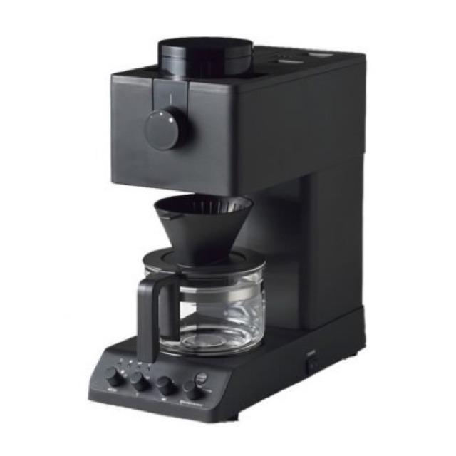 TWINBIRD-咖啡教父田口護職人級全自動手沖咖啡機