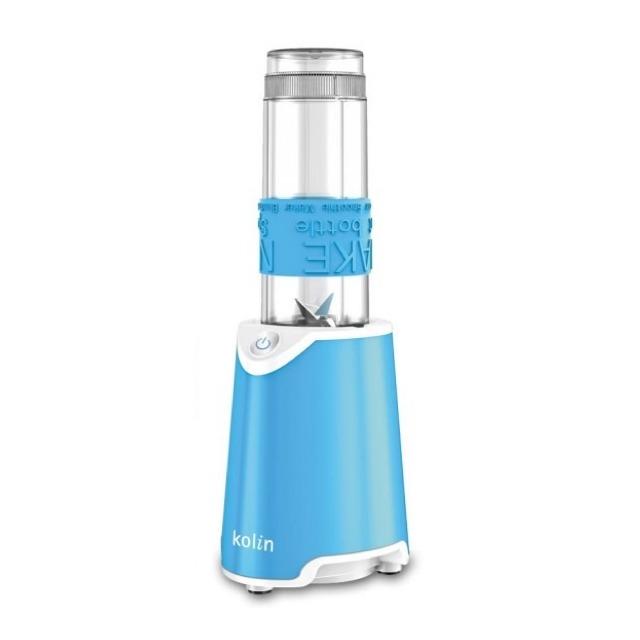 歌林-隨行杯冰沙果汁機雙杯組KJE-MNR572B