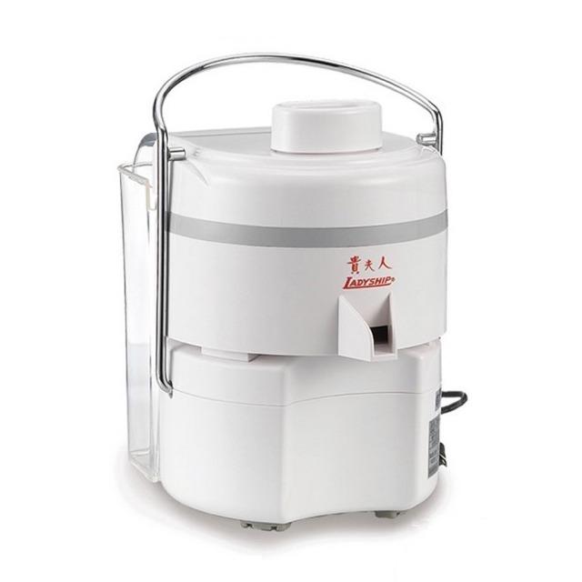 貴夫人-果菜榨汁研磨機CL-010