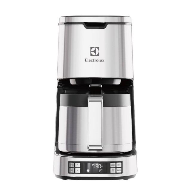 【2:1伊萊克斯-設計家系列美式咖啡機ECM7814S