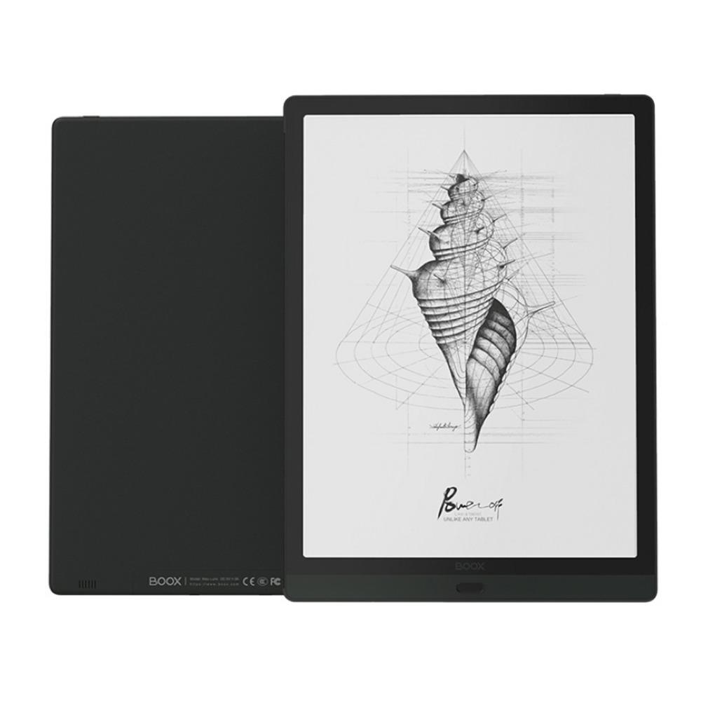 BOOX-Max Lumi 13.3 吋電子閱讀器
