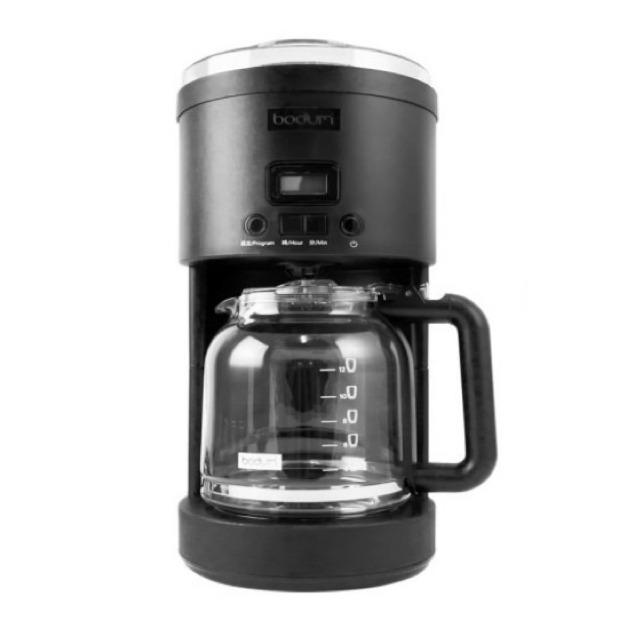 Bodum-美式濾滴咖啡機