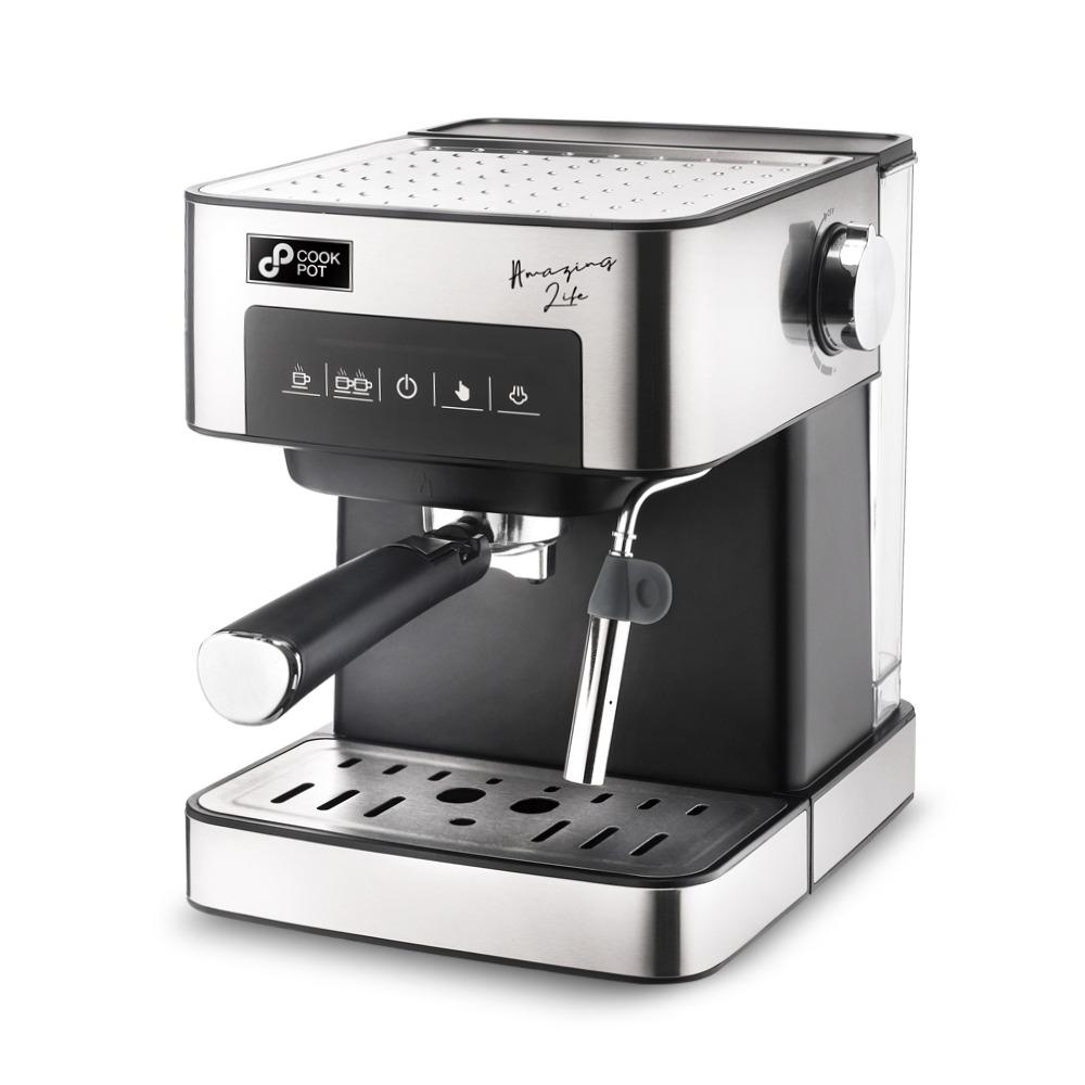 CookPower-15bar-義式濃縮咖啡機CF-833
