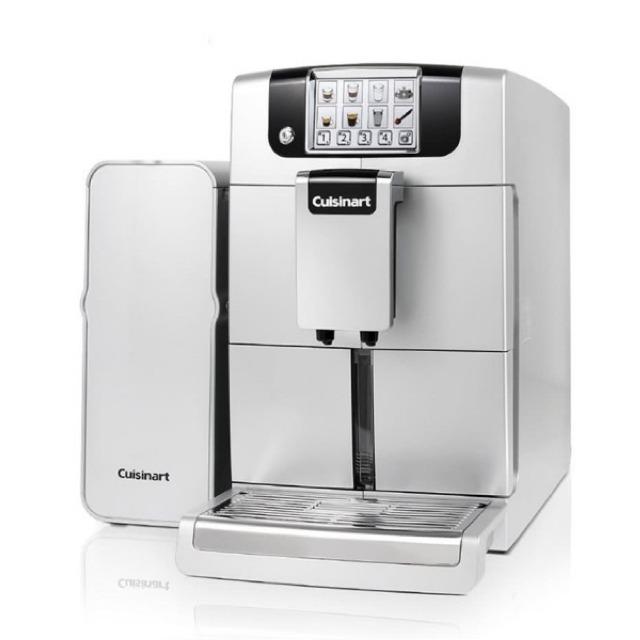Cuisinart-義式全自動濃縮咖啡機EM-1000TW