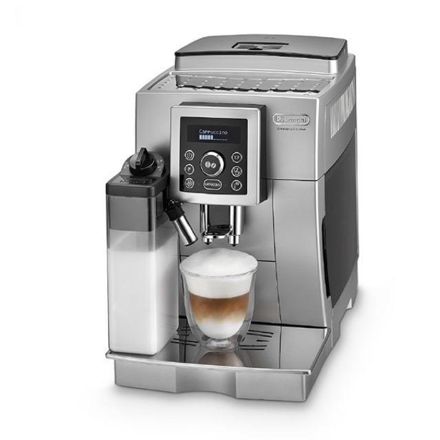 Delonghi-典華型 ECAM 23.460.S全自動咖啡機