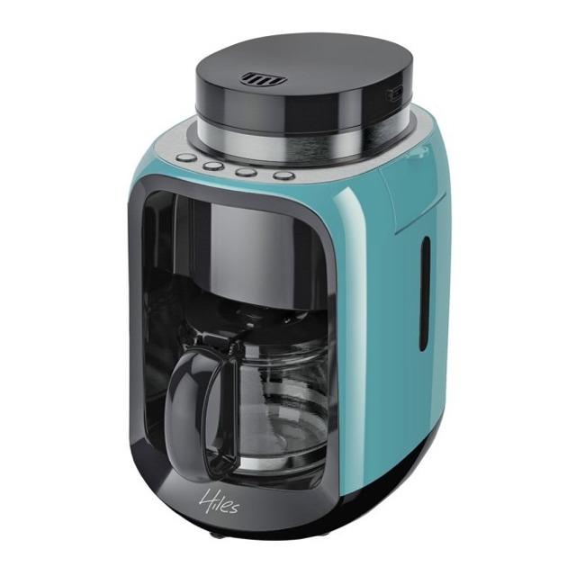 Hiles-自動研磨美式咖啡機HE-688