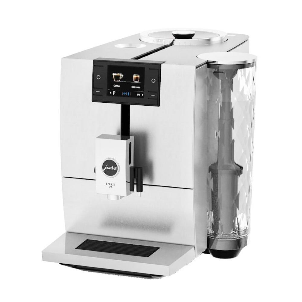 Jura-ENA 8全自動咖啡機黑色