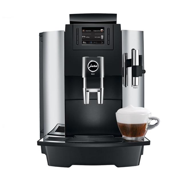 Jura WE8 全自動咖啡機