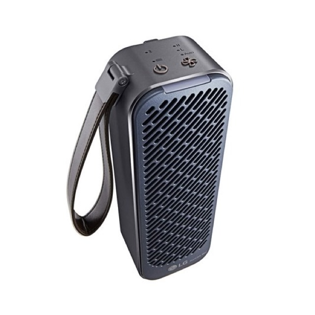 LG-PuriCare Mini 隨身淨空氣清淨機星辰藍