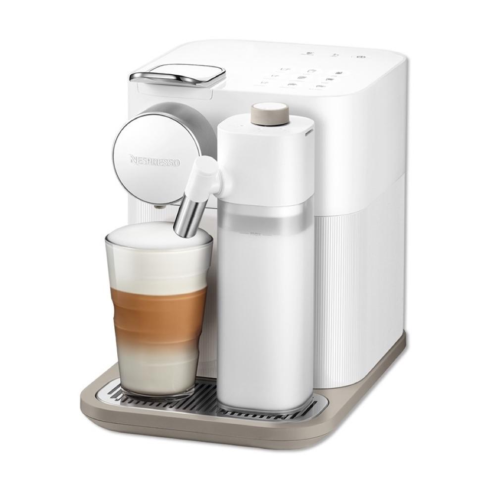 Nespresso-膠囊咖啡機Gran Lattissima