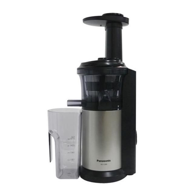 Panasonic-慢磨蔬果機MJ-L500