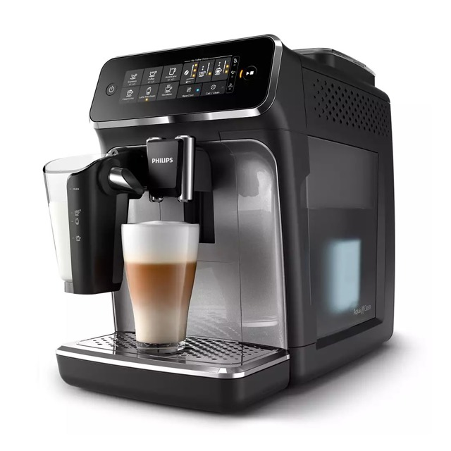 Philips-全自動義式咖啡機