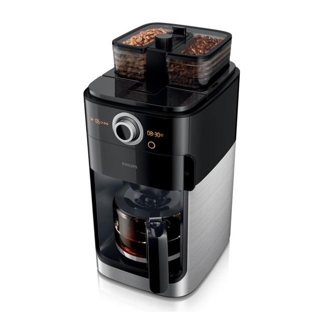 Philips-全自動美式研磨咖啡機HD7762