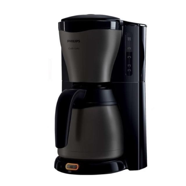 Philips-Cafe Gaia 滴漏式咖啡機HD7547