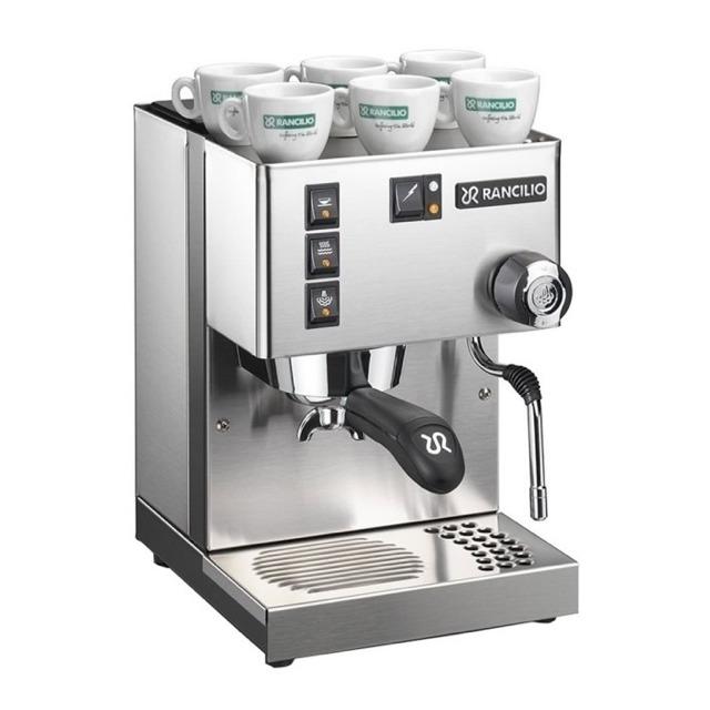 RANCILIO-Silvia專業半自動咖啡機HG6476