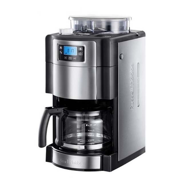 Russell Hobbs-全自動研磨咖啡機20060-56TW