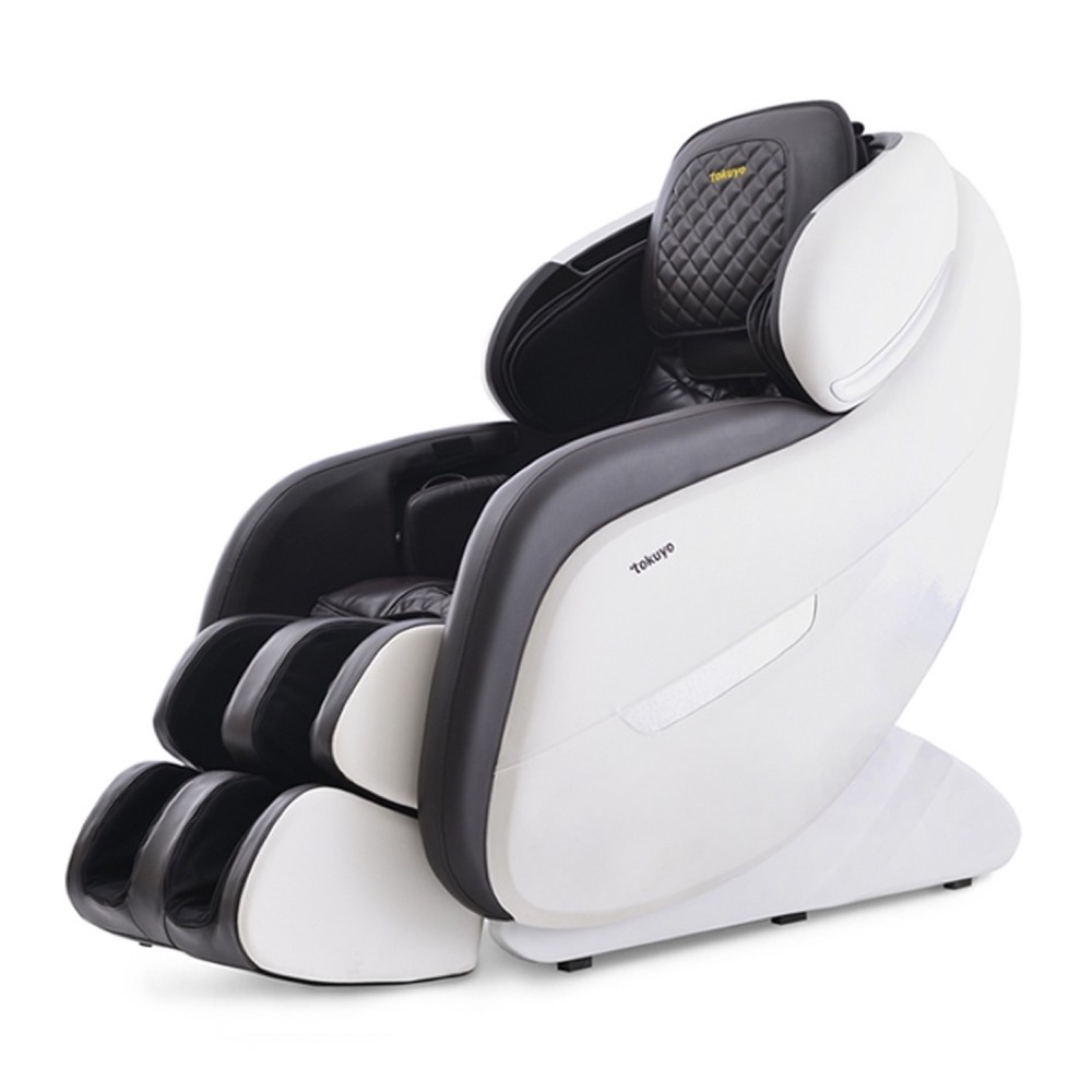 tokuyo-Vogue 時尚玩美椅 尊爵款TC-668按摩椅