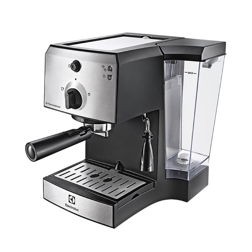 伊萊克斯-15 Bar半自動義式咖啡機E9EC1-100S