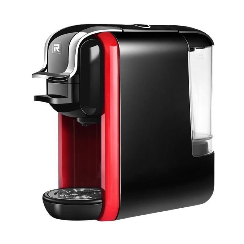 艾爾菲德-膠囊咖啡機