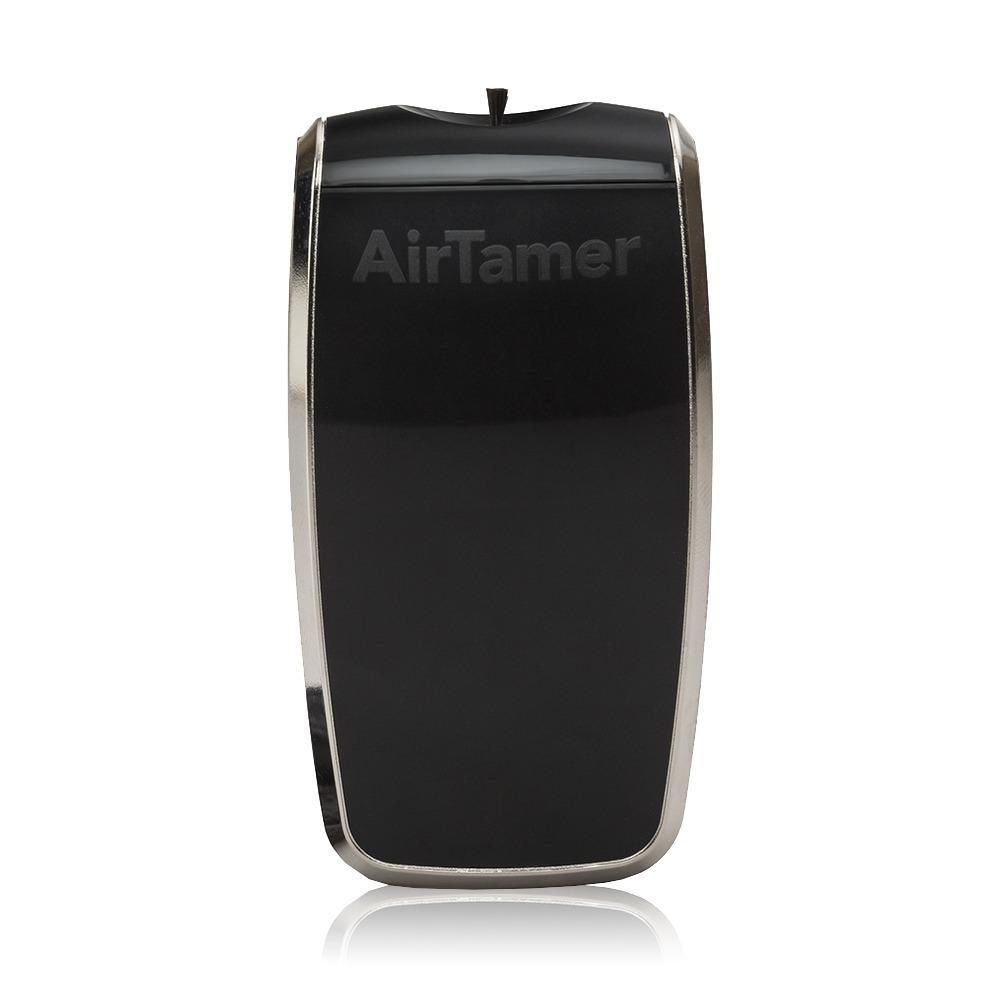 AirTamer個人隨身負離子空氣清淨機-A320黑