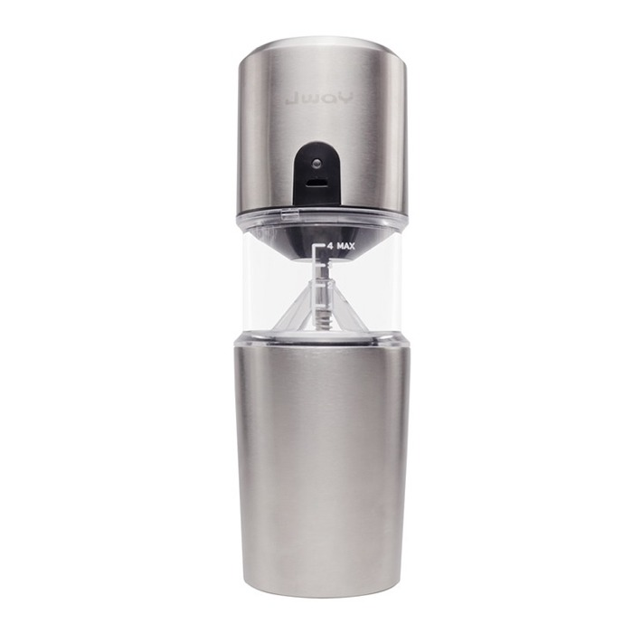 JWAY - 電動陶瓷研磨隨行咖啡杯(JY-CF01)