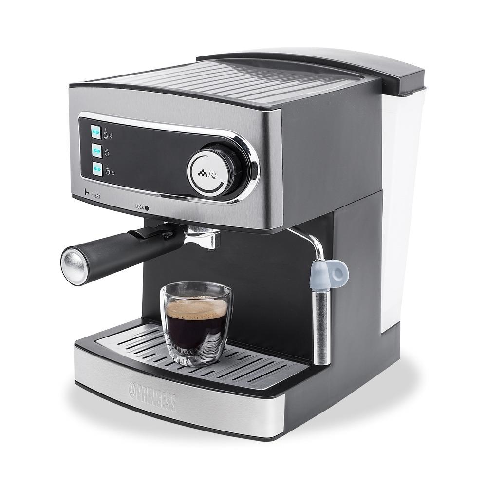 PRINCESS 荷蘭公主 - 義式濃縮咖啡機
