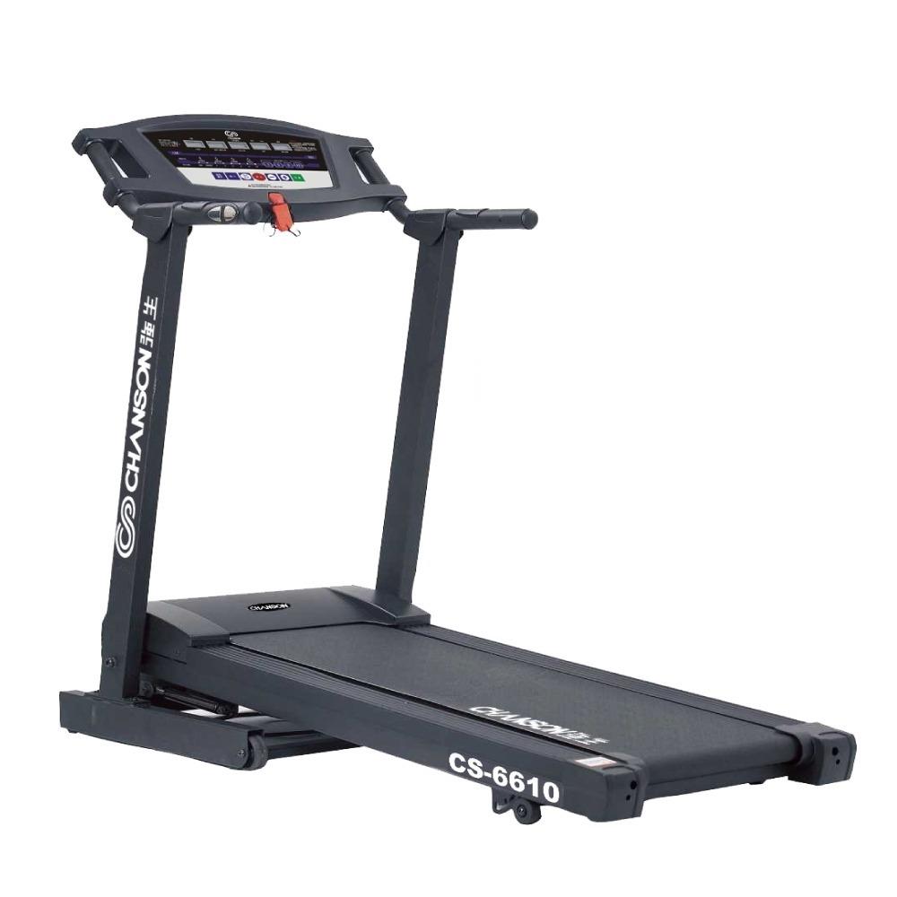 CHANSON-健康超值電動跑步機CS-6610