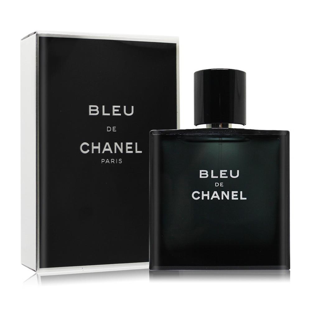 CHANEL-藍色男性淡香水 100ml Bleu EDT