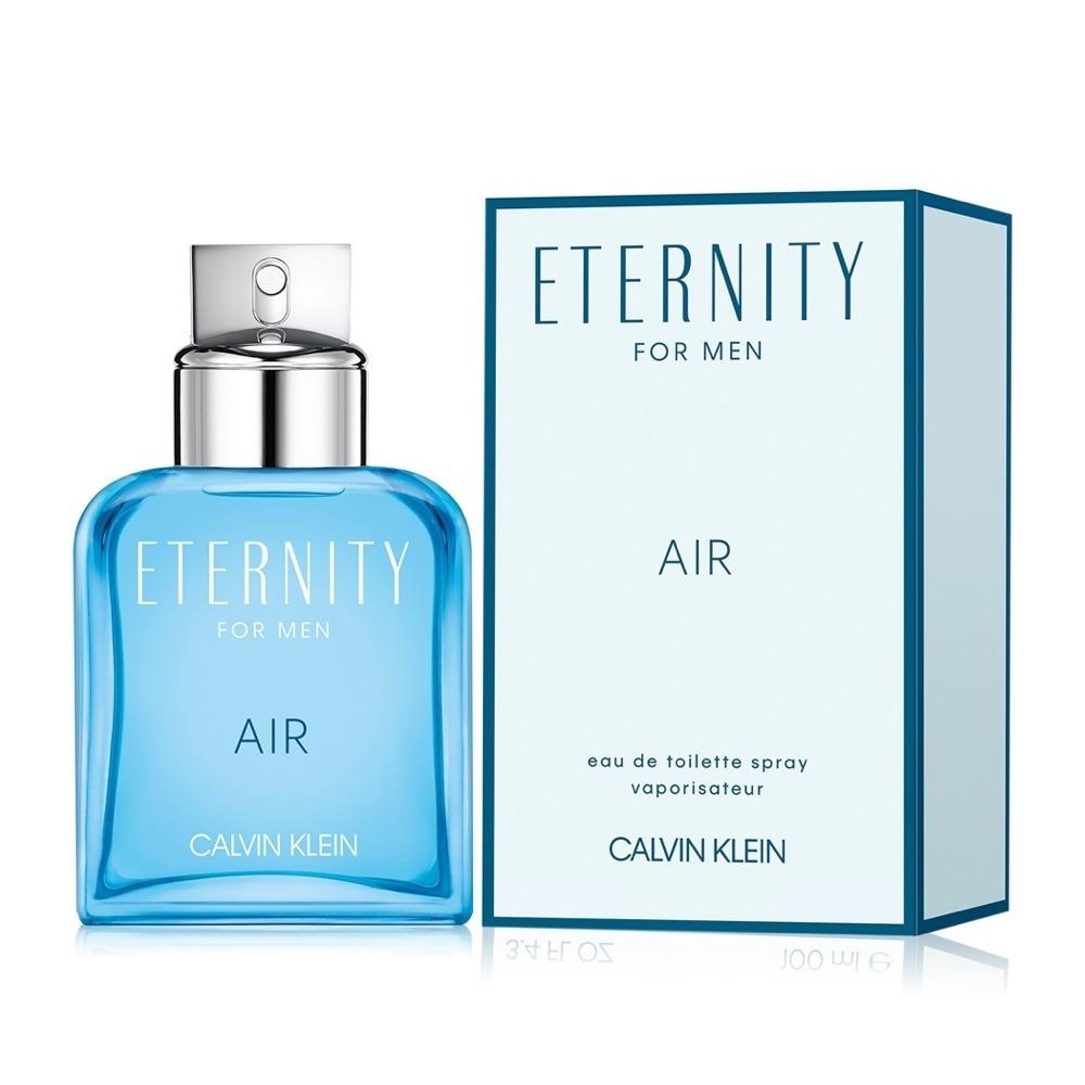 Calvin Klein-CK Eternity Air 永恆純淨男性淡香水