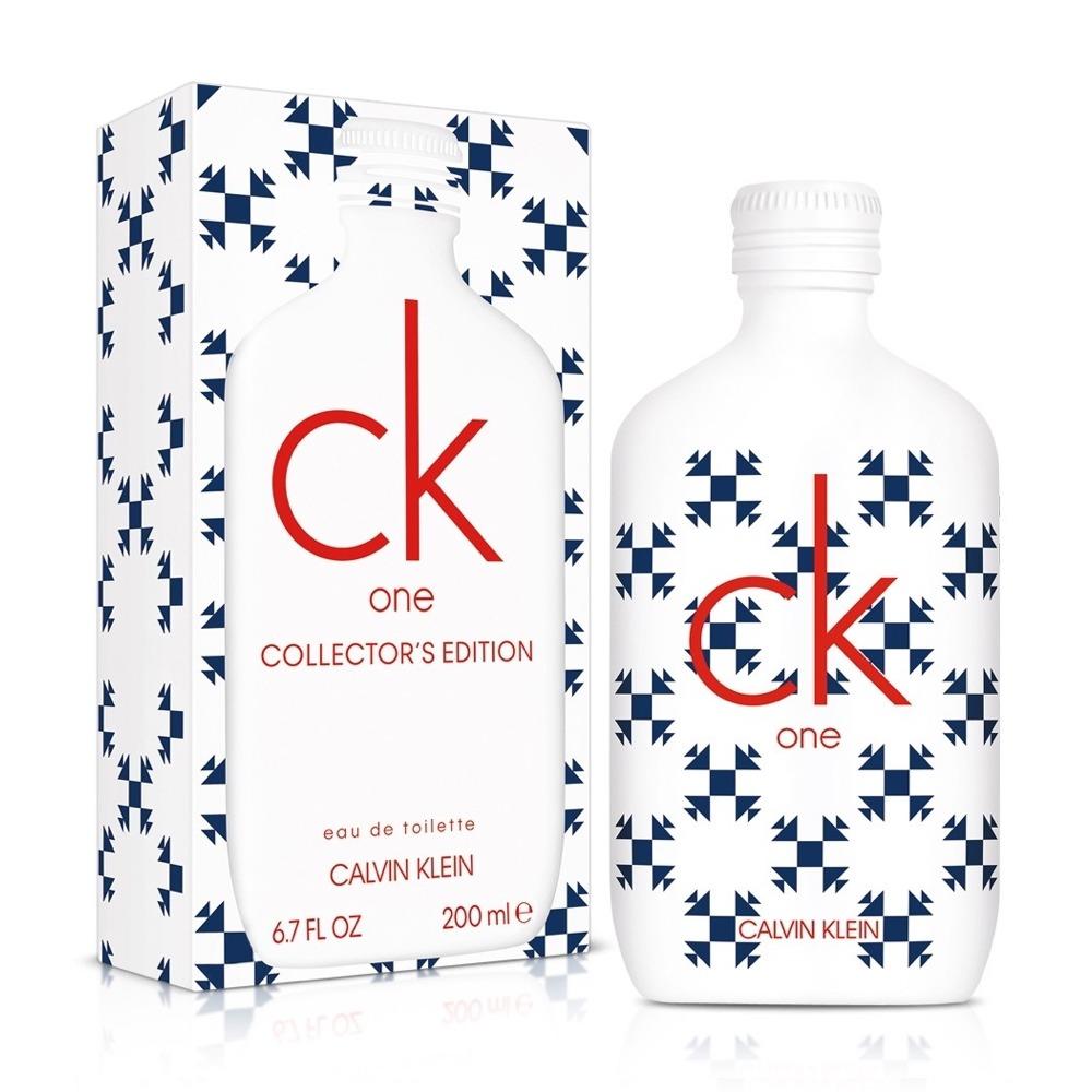 Calvin Klein-CK one holidays 絢爛夢想淡香水限定版
