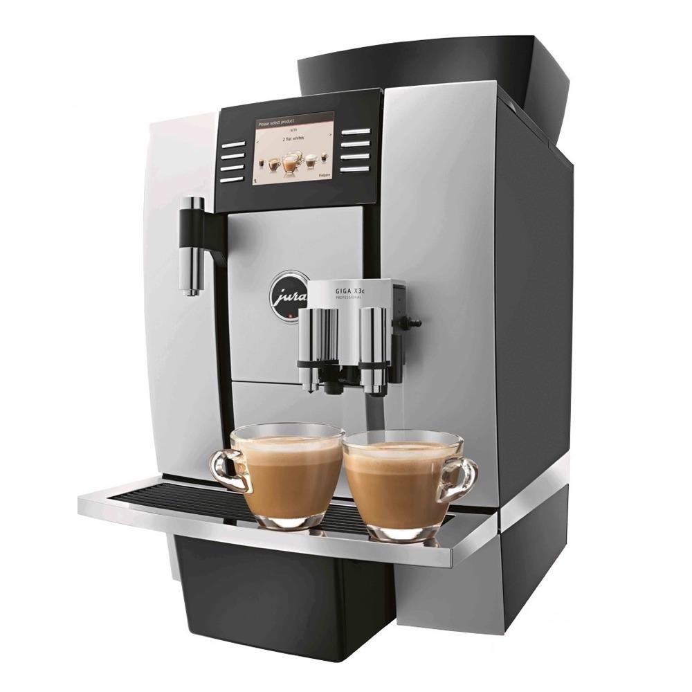 Jura GIGA X3C商用全自動咖啡機