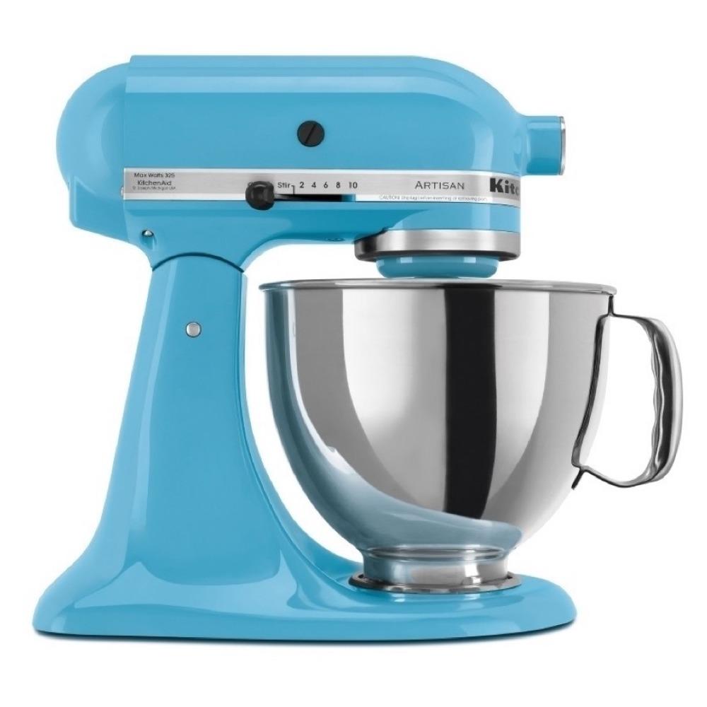 KitchenAid-4.8公升5Q桌上型攪拌機