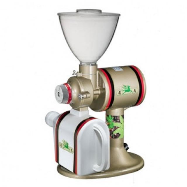 飛馬牌-咖啡磨豆機營業用207N