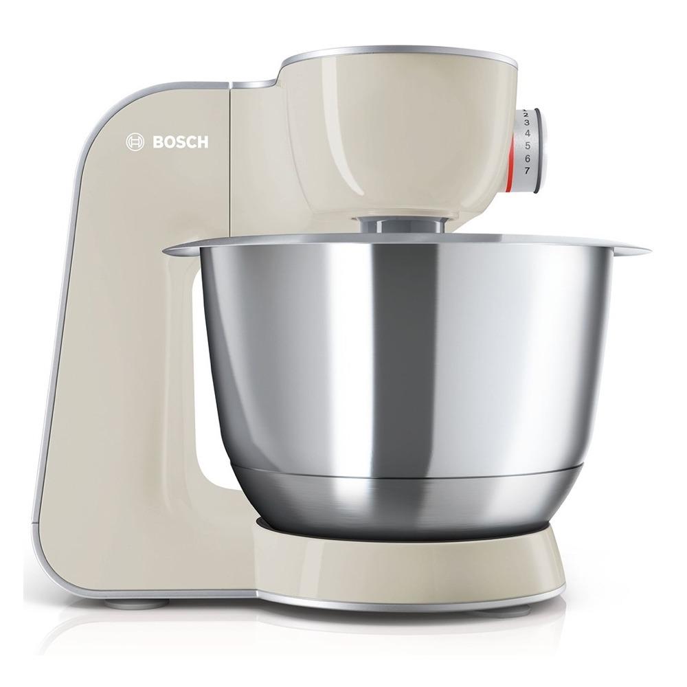 BOSCH-精湛萬用廚師機MUM58L20TW
