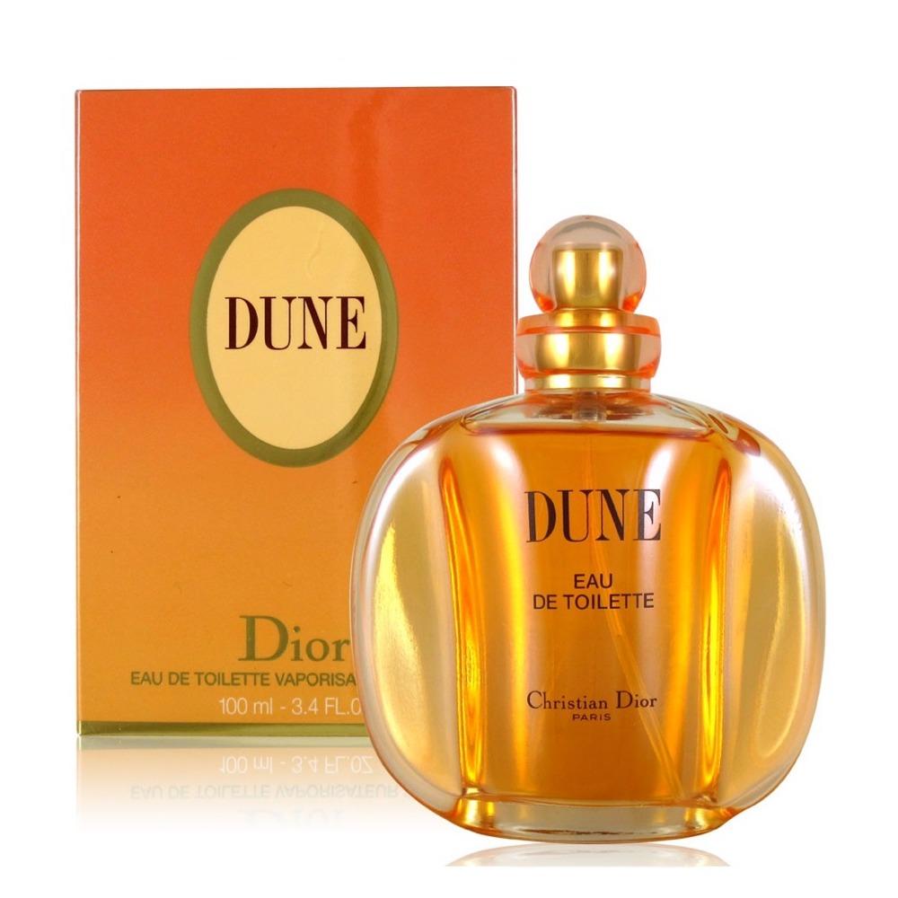 Dior 迪奧 - 沙丘女性淡香水