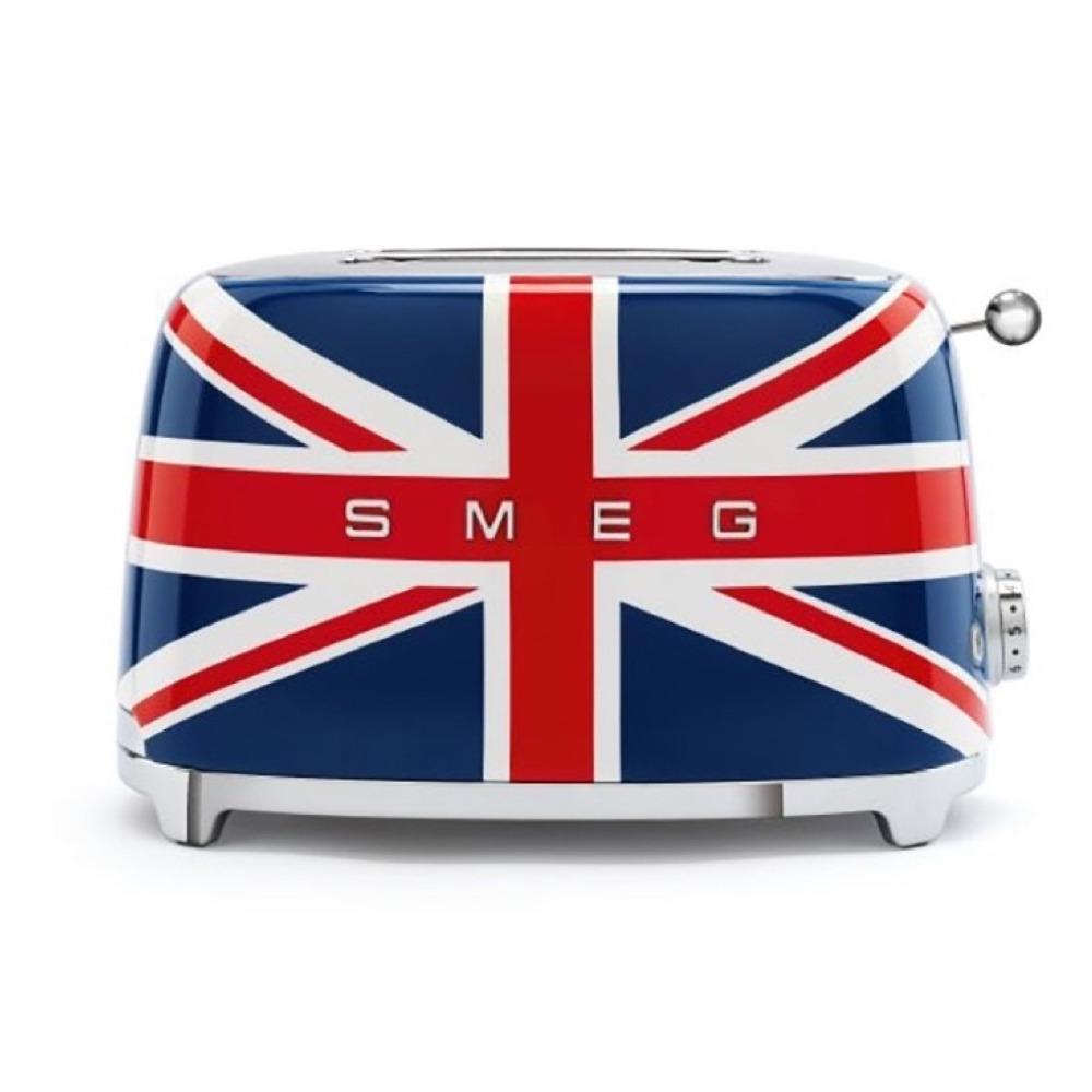 SMEG-義大利復古美學2片式烤麵包機