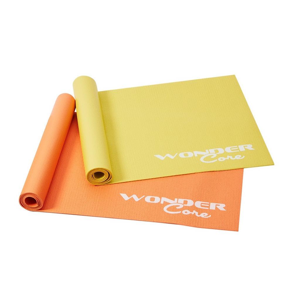 Wonder Core 輕薄環保防滑瑜珈墊
