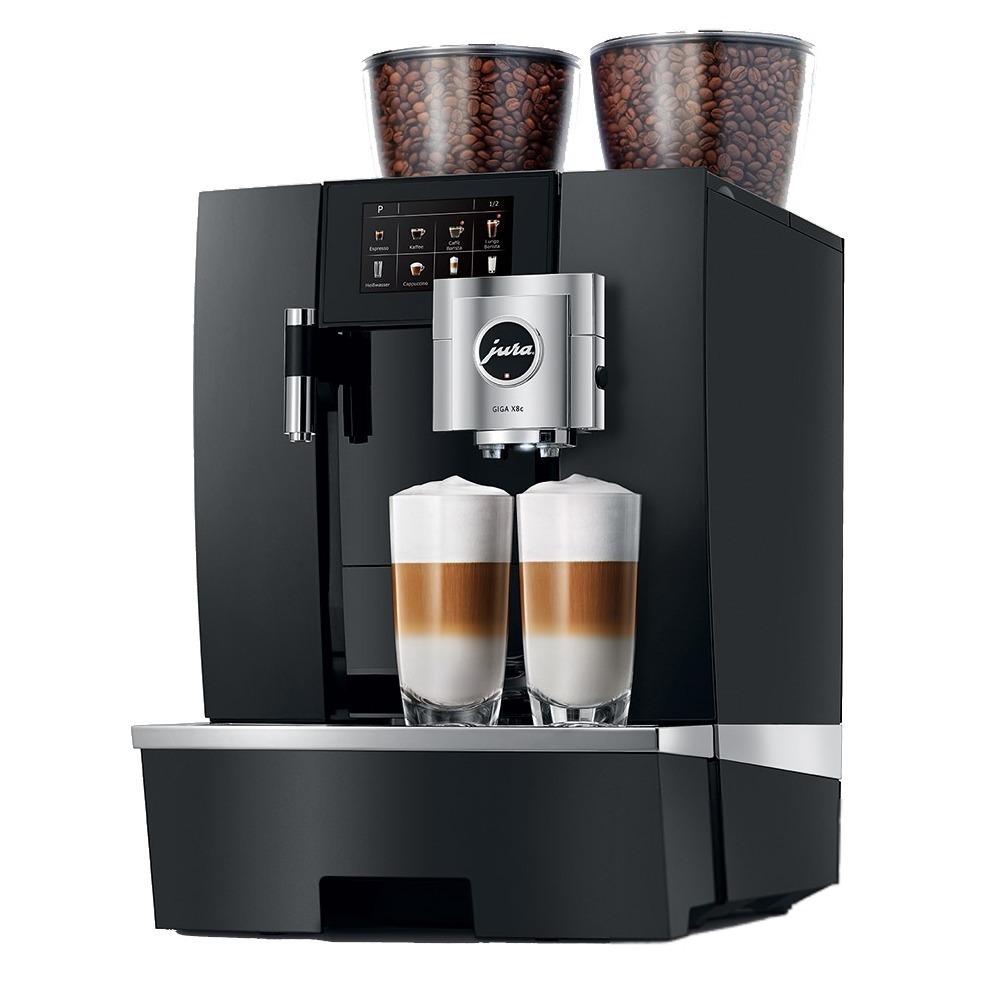 Jura-GIGA X8C Professional專業咖啡機