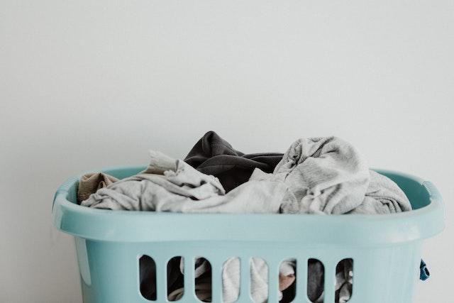 洗衣機-衣物