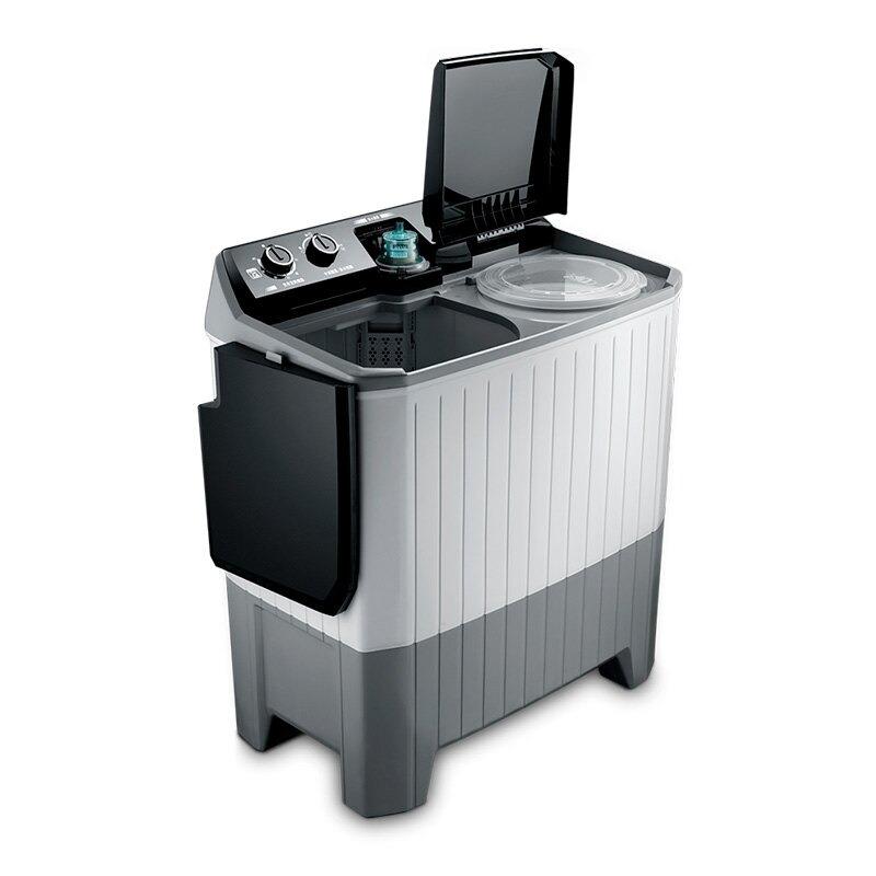 CHIMEI-雙槽洗衣機WS-P128TW
