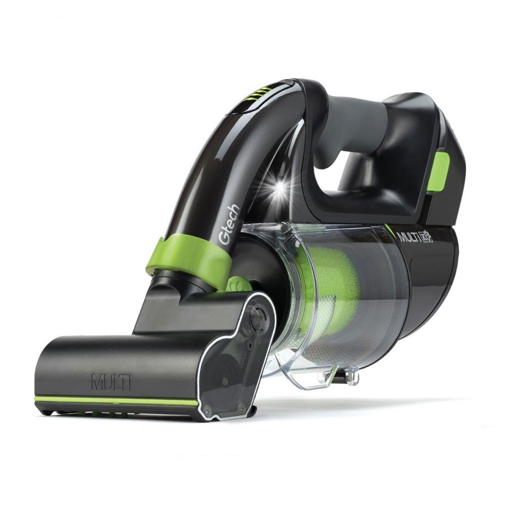 Gtech-小綠Multi-Plus-K9-寵物版無線除蹣吸塵器
