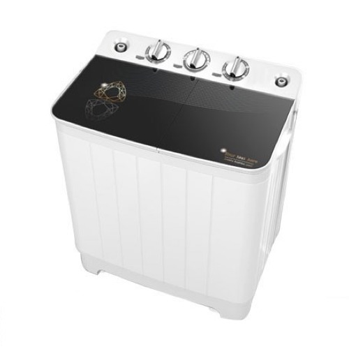 IDEAL - 4kg雙槽迷你洗衣機E0732
