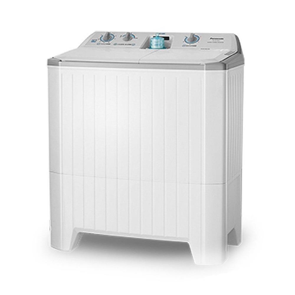 Panasonic - 12公斤雙槽大容量洗衣機